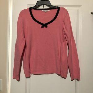 Like New Mercer Street Studio Light Sweater